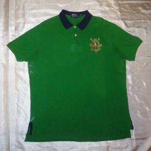 Polo by Ralph Lauren Big Logo Polo Shirt